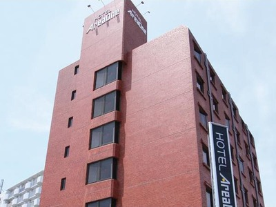 ホテルエリアワン宮崎