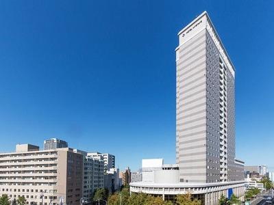 ホテルマイステイズプレミア 札幌パーク