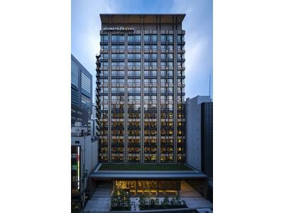 JR九州ホテル ブラッサム新宿