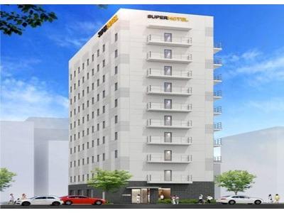 スーパーホテル湘南・藤沢駅南口