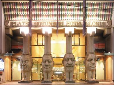 道頓堀ホテル
