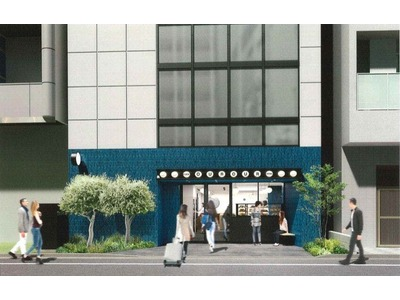 CAFE/MINIMAL HOTEL OUROUR(アゥア)