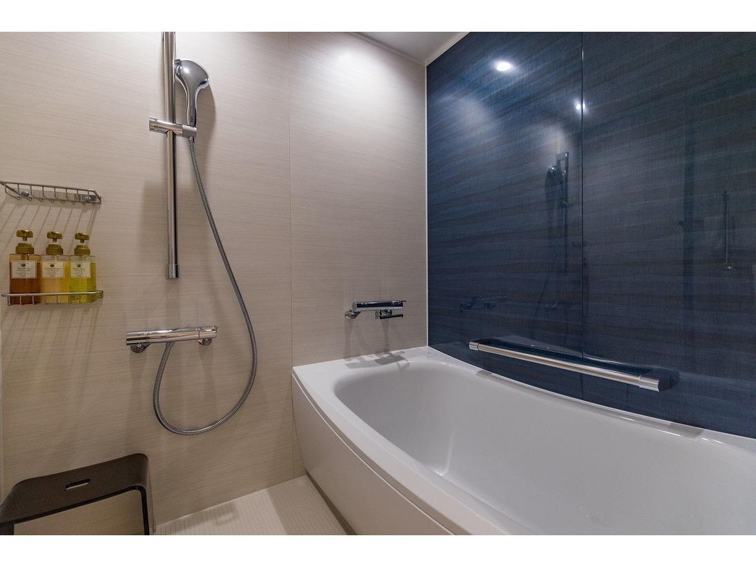 ●浴槽・洗い場別のバスルーム