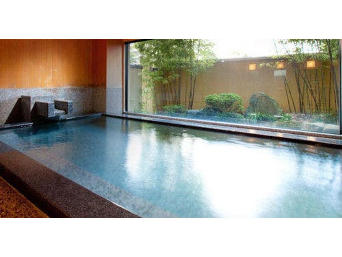 「単純温泉に勝る名泉なし」と言われる下呂温泉をお楽しみ下さい身体にエネルギーが満ちてきます