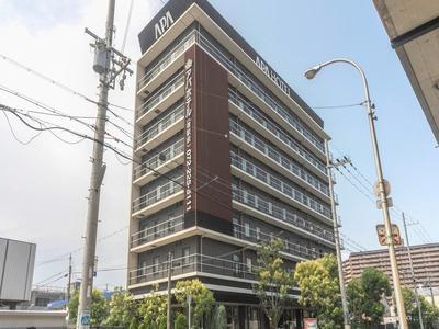 アパホテル〈堺駅前〉