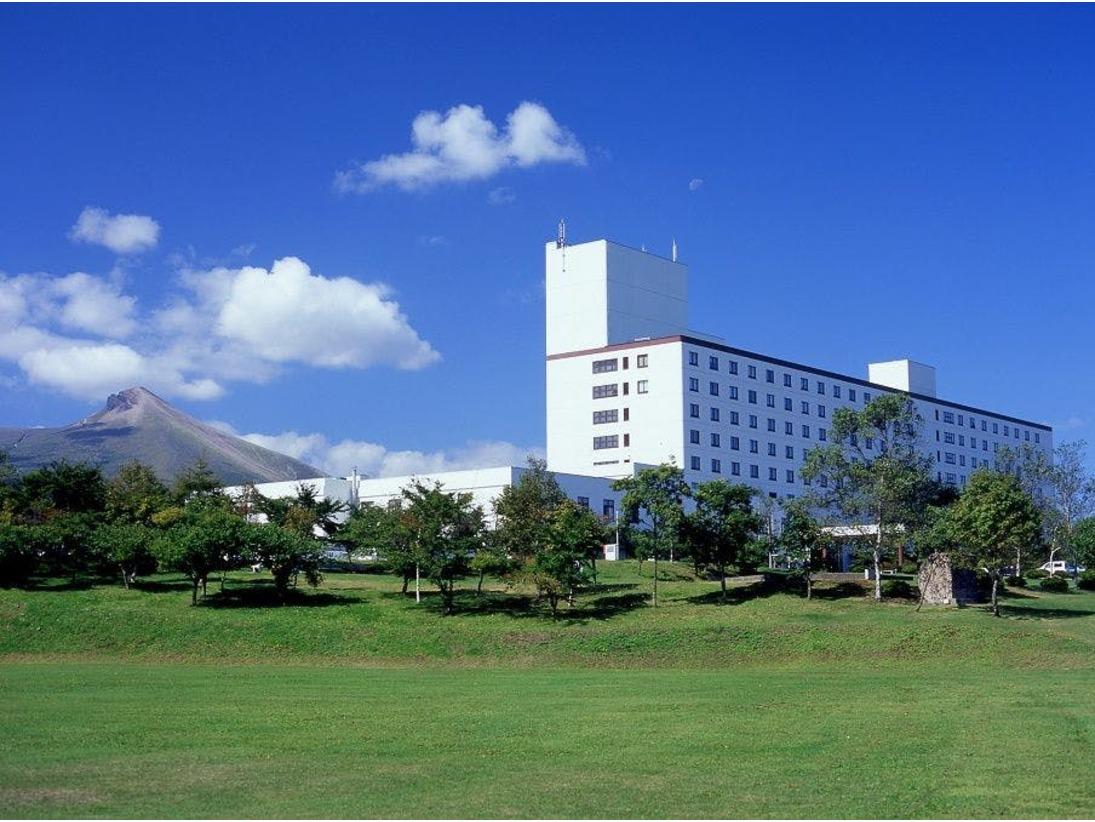 ロイヤルホテル みなみ北海道鹿部 -DAIWA ROYAL...