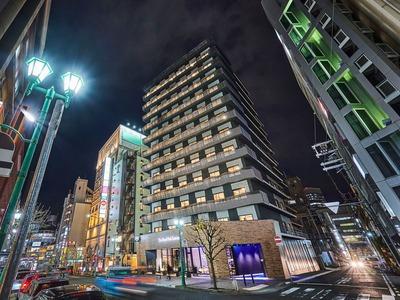 ザ ロイヤルパーク キャンバス 神戸三宮