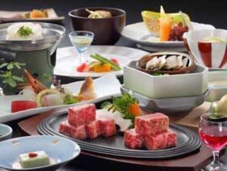 【Tポイント1%】【山形牛&米沢牛をステーキで食べ比べ】贅沢に過ごしたい方へ!!