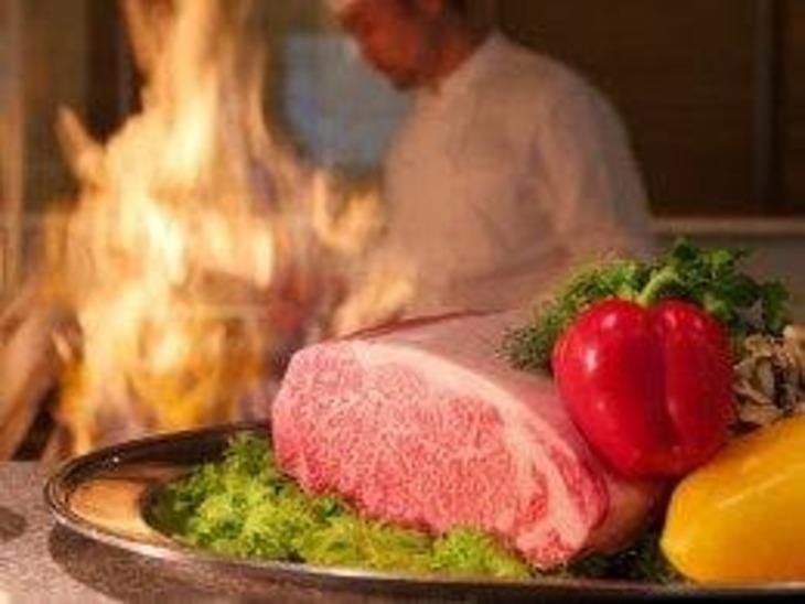 【Tポイント1%】【山形牛ステーキ/和洋フルコース】素材をゆったり味わいたい方へ