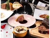 2019年12月23日24日25日3日間限定 洋食レストラン「サンセット」 クリスマスディナー