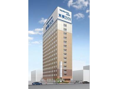 東横イン静岡駅南口
