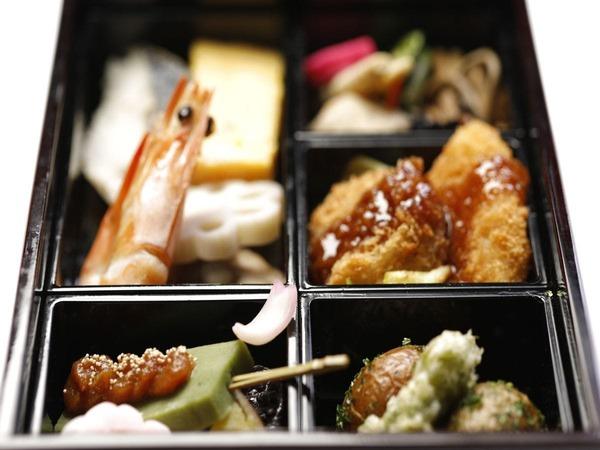 【リニューアル朝食】季節のおもてなし重