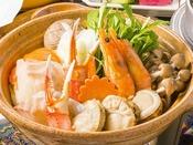 あったか海鮮鍋 ※一例