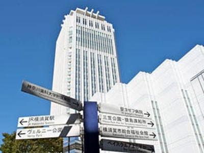 メルキュールホテル横須賀