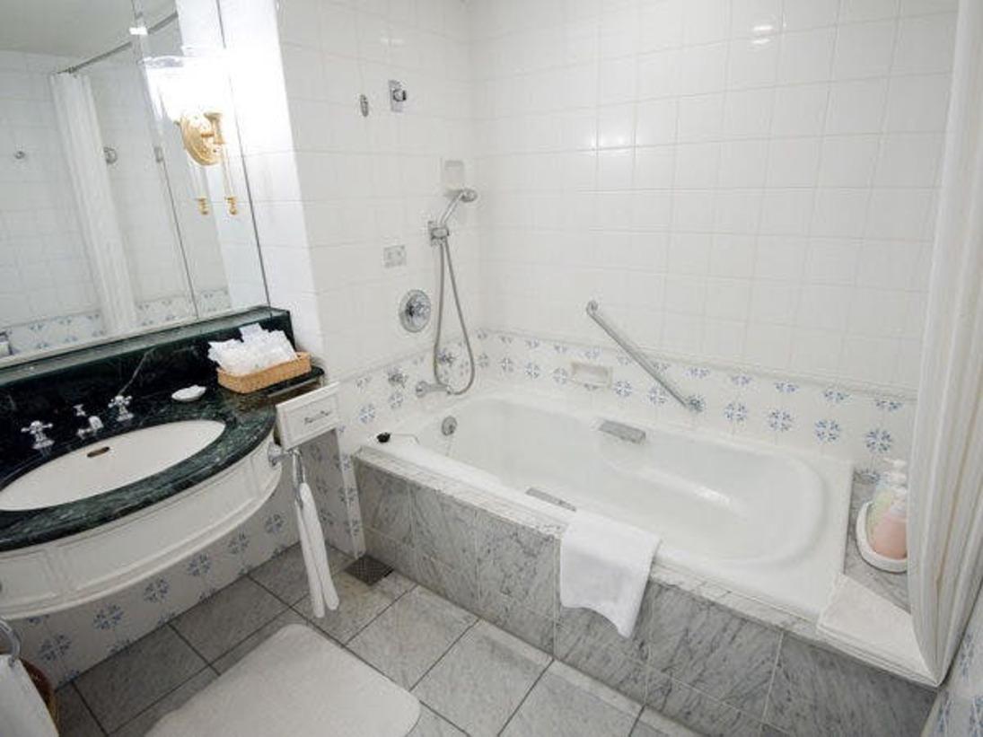 スーペリアタイプバスルーム