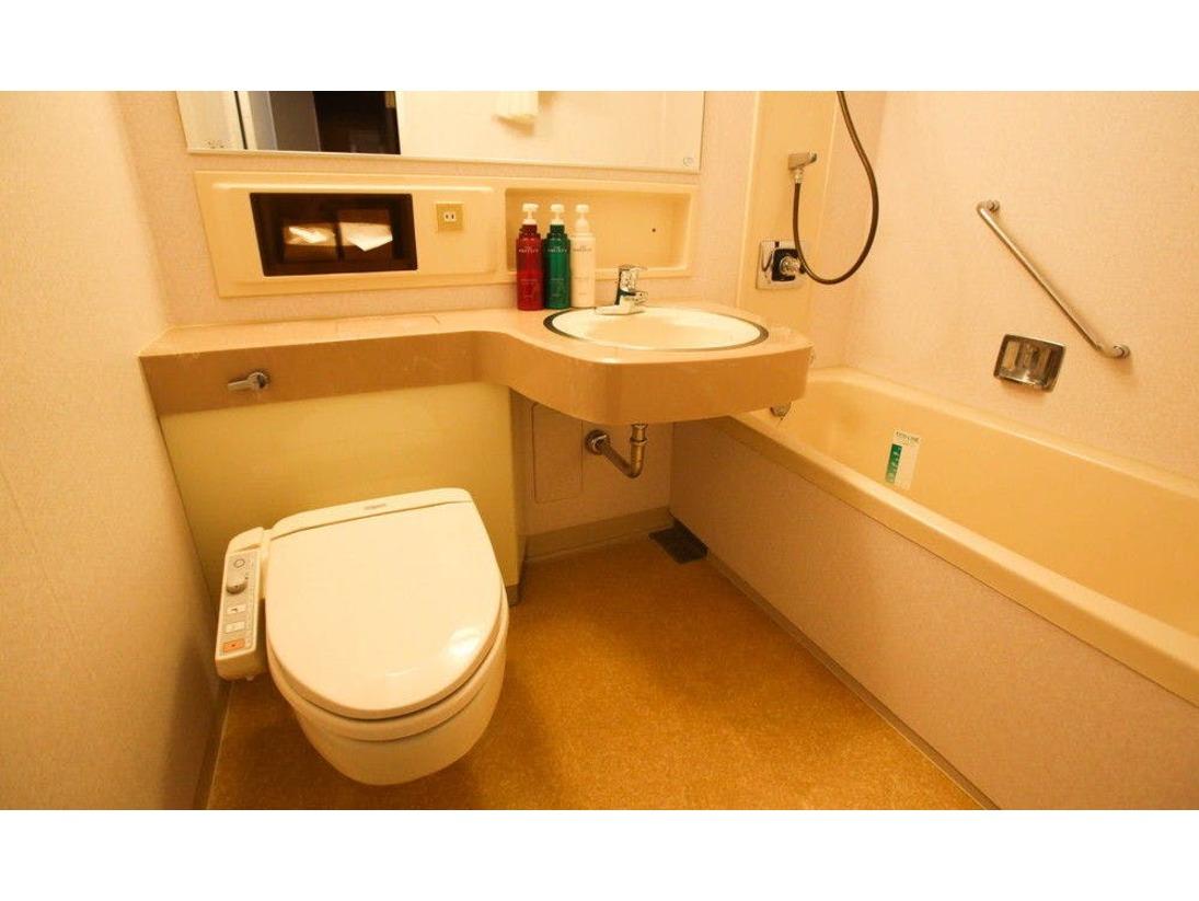 トイレ【西館】