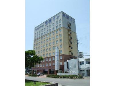 東横イン石垣島