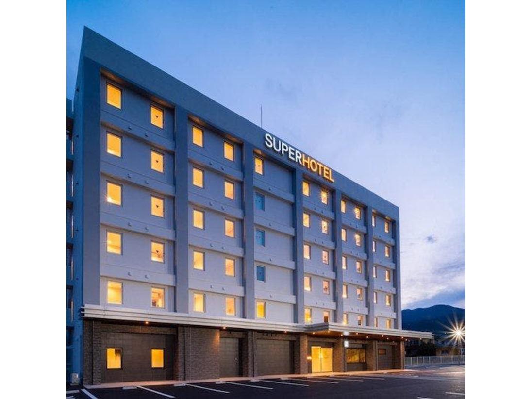 スーパーホテル長野・飯田インター