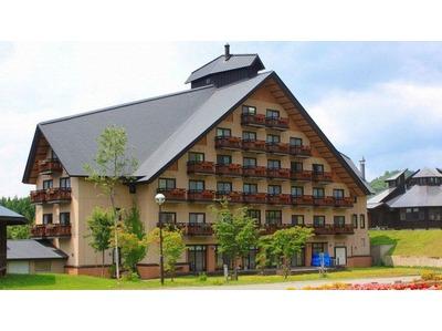 ホテル シェーネスハイム金山