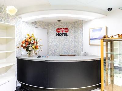 OYO ホテル プリーズ 神戸