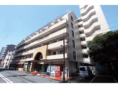 スカイハートホテル川崎(旧:ホテルスカイコー...