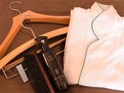【備品】ルームウェア・衣類用消臭スプレー全室完備
