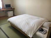 【禁煙】和室ベッドルーム6畳タイプ