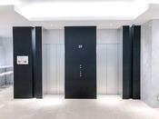 2F:エレベーターホール