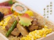 JR東日本 駅弁総選挙 「駅弁味の陣 2015」 グランプリ【鶏めし弁当】