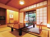 和室10帖のイメージ