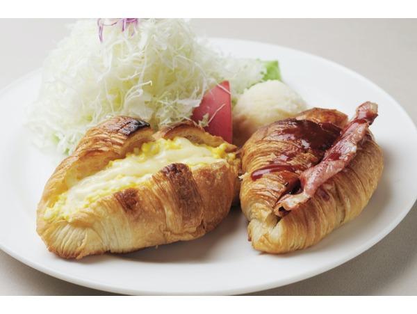 前田珈琲選べる朝食プランイメージ