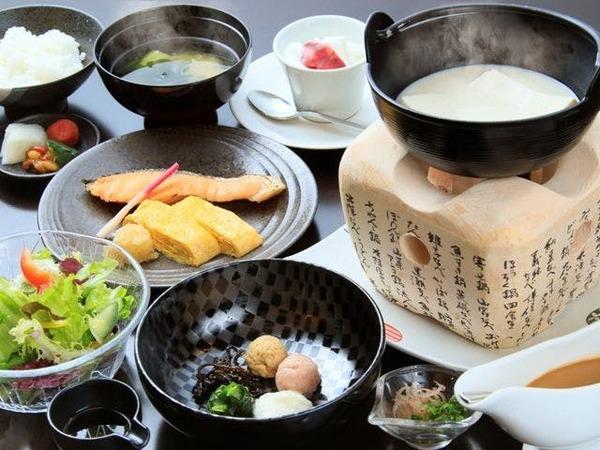 風雅流朝食 ※イメージ