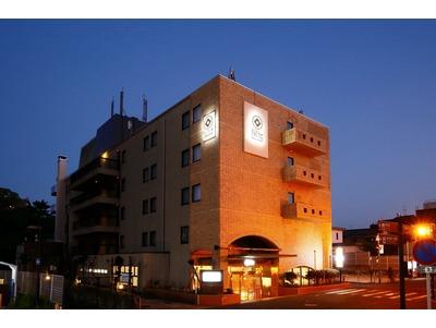 ホテル尾花
