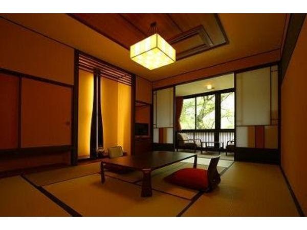 新客室「山吹亭」の一例
