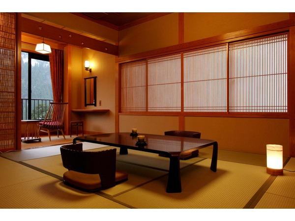 和創匠「松葉 啓氏」デザインルームの一例