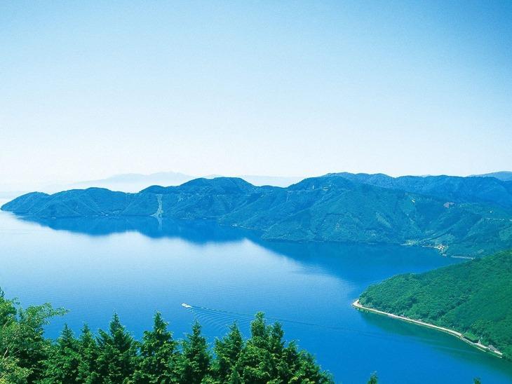 【誰でも最大10%お得】絶景を一望!賤ヶ岳リフトで空中散歩!自然を感じる旅~長浜を満喫!~朝食付きプラン~