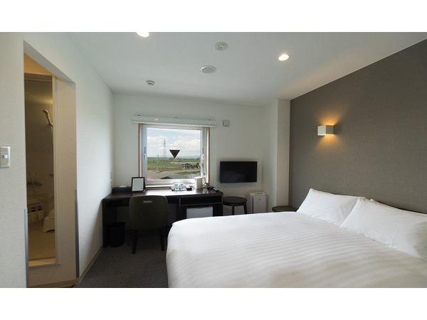 【HOTEL TAIKO】ダブルルーム