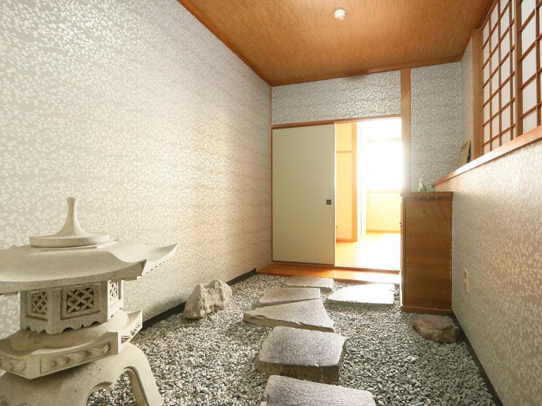 和室8-12畳 人数に合ったお部屋をご用意いたします