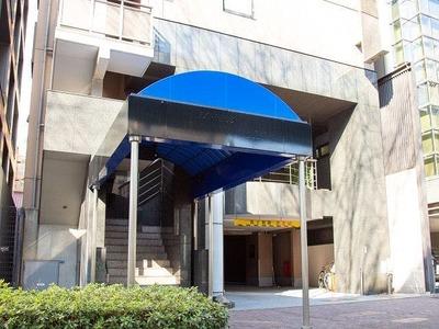 Hamilton Hotel -BLUE-名駅南