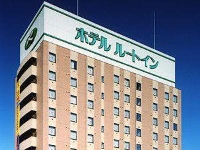 ホテルルートイン新発田インター
