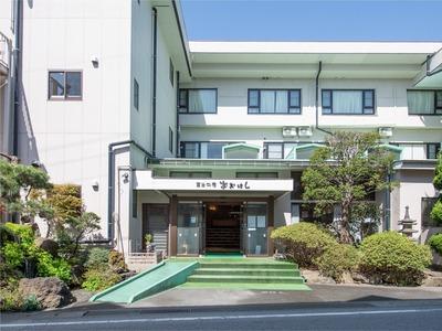 OYO 富士の宿おおはし 富士河口湖