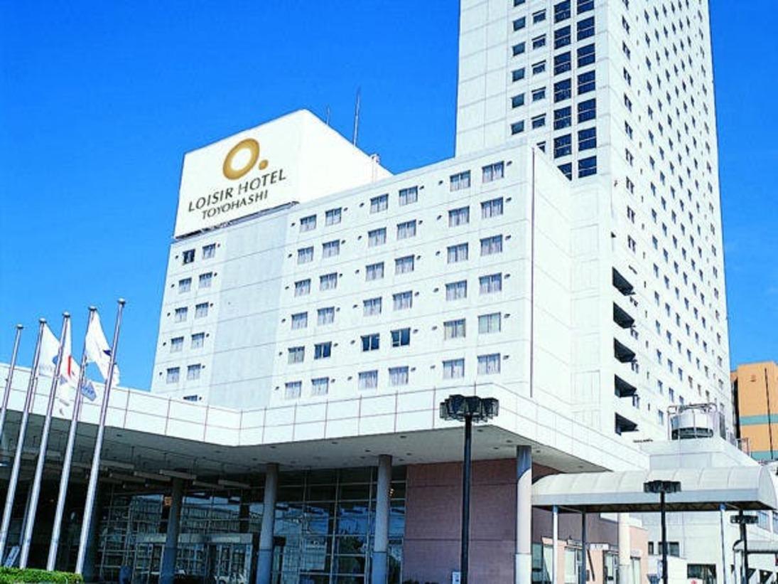 ロワジールホテル 豊橋