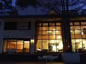 ◆八ヶ岳ホテル 風か-外観-A