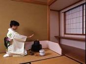 ◆茶室/茶事、茶会など受け付けております。道具も貸し出しておりますので、手ぶらでどうぞ。