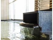 天然温泉「瑠璃温泉 るりの湯」