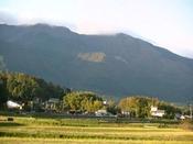 「比良山」関西のアルプスと呼ばれるハイキングのメッカ/車で1時間5分