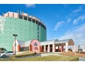 イタリア語で緑を意味する、ヴェルデ。グリーンランド遊園地のオフシャルホテルの特典満載です。