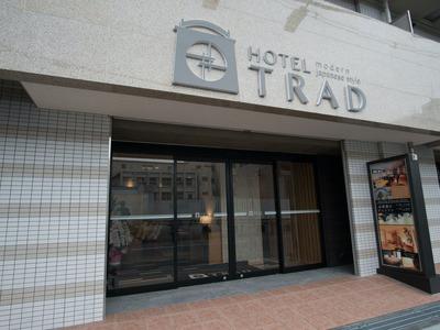 HOTEL TRAD