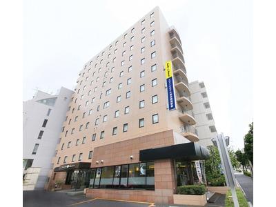 スマイルホテル東京綾瀬駅前(旧:綾瀬国際ホテ...
