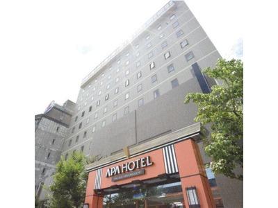 アパホテル〈佐賀駅南口〉